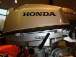 Лодочный мотор Honda BF 5 A4 SU (BF 5 AK2 SU)