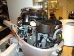 Лодочный мотор Honda BF 10 D4 SHU (BF 10 DK2 SHU)