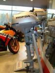 Лодочный мотор Honda BF 2,3 DH SCHU