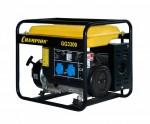 Генератор бензиновый Champion GG 3300-3 кВт