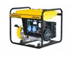 Бензино-газовый генератор Champion LPG2500