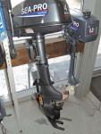 Защита винта лодочного мотора 2.5-6 л.с  BORIS