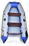 Лодка ПВХ Риф Reef 300НД
