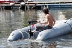 Электромотор WaterSnake WT44TH/26