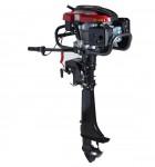 Лодочный мотор Hangkai F7.0 HP (Длинный дейдвуд-L)