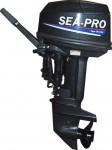 Лодочный мотор SEA PRO T30S