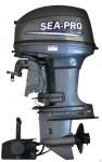 Лодочный мотор SEA PRO T 40S&E