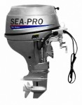 Лодочный мотор SEA PRO F15S&E