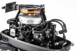 Лодочный мотор Mikatsu M9.8FHS