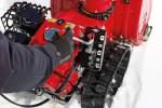 Снегоуборщик Honda HS655 ET1