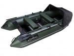 Надувная лодка Адмирал АМ-305 Classic(Lux) ПВХ