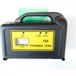 Зарядное устройство для тяговых аккумуляторов Сонар 2-207-03R