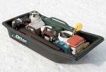 Сани волокуши для снегохода Magnum Otter Sled (200820) (1140) 191*97*38 см