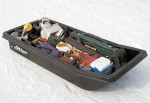 Сани волокуши для снегохода Otter Х-Large Sled 2 (200822) (1160)