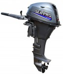 Лодочный мотор Sea Pro F20S&E
