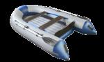 Лодка ПВХ Риф Reef 290 НДНД