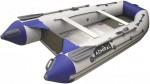 Надувная лодка Адмирал 320 Classic Aluminum