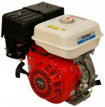 Двигатель Erma GX270 d25, 60Вт (Аналог двигателя Honda)