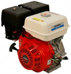 Двигатель Erma GX390 d25, 60Вт (Аналог двигателя Honda)