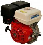 Двигатель Erma GX420 d25, 120Вт (Аналог двигателя Honda)