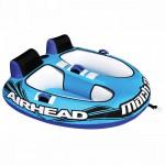 Водная ватрушка (аттракцион) AirHead MACH 2 (AHM2-2)
