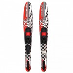 Водные лыжи AirHead Wide Body Combo Skis 1400 (AHS-1400)