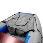 """Носовая сумка для лодки ПВХ """"Большая"""" (ширина 83см)"""