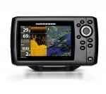 Эхолот-картплоттер Humminbird Helix 5x CHIRP DI GPS G2 Хамминберд Хеликс 5x CHIRP DI GPS G2