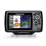 Эхолот-картплоттер Humminbird Helix 5x CHIRP GPS G2 Эхолот Хамминберд Хеликс 5x CHIRP GPS G2
