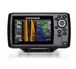 Эхолот-картплоттер Humminbird Helix 5x CHIRP SI GPS G2 Хамминберд Хеликс 5x CHIRP SI GPS G2
