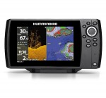 Эхолот-картплоттер Humminbird Helix 7x CHIRP DI GPS G2N