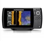 Эхолот-картплоттер Humminbird Helix 7x CHIRP SI GPS G2N
