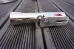 Стаканы для спиннингов на лодку (нерж. сталь) цена за 1 шт.