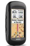 Туристический навигатор GARMIN MONTANA 680 GPS Glonass TOPO Russia (010-01534-13)
