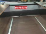 Лодка ПВХ БУ Риф 320 КС (После тест драйва на производстве)