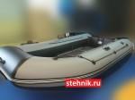 Уцененная лодка ПВХ Англер 320 XL