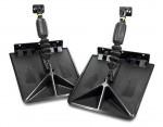 Транцевая плита Smart Tab Kit 9,5''x10'',40 lb composit (SX9510-40) для моторов от 40 до 50 л.с.