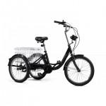 Велосипед трицикл Okkervil ОК-33601