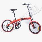 Велосипед складной Okkervil OK-32705R