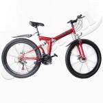 Велосипед складной горный Okkervil OK-14212S