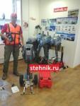 Лодочный мотор SEA-PRO Т9.9S Новинка (Вес 31 кг. 12 л.с.)