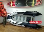 Лодка ПВХ Stormline Airdeck Standard 340
