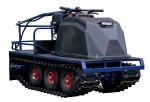 Мотобуксировщик БарсК8009 л.с. Двигатель MTR 9л.с.+Вариатор Сафари+Пневмоколеса+Фара