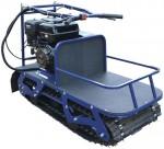 Мотобуксировщик Барс Партизан R7A R-Двигатель MTR 7л.с.,A-Трансмиссия. Автоматическое сцепление,Катковая подвеска,Гусеница с низким протектором