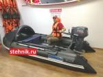 Лодка ПВХ Stormline Adventure Extra 380