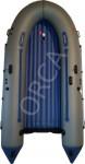 Надувная лодка ПВХ Драккар 370 НДНД
