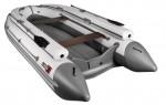 Лодка ПВХ X-River GRACE WIND 420F НДНД c фальшбортом