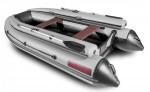 Надувная лодка X-River AGENT 390F НДНД с фальшбортом