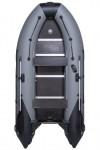 Надувная лодка Адмирал AM-340 SL Sport Lite полы 9 мм