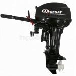 Лодочный мотор FREGAT T 9.9 BMS